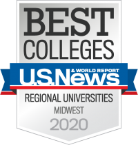 US News and World Report Best Regional Colleges Midwest